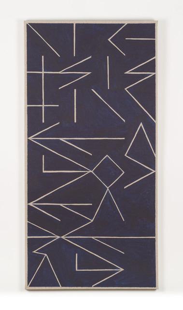 , 'Sin título (Nichts ist innerhalb oder außerhalb),' 2014, Henrique Faria Fine Art