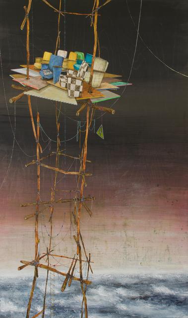 , 'Logen,' 2014, Bruno Dahl Gallery