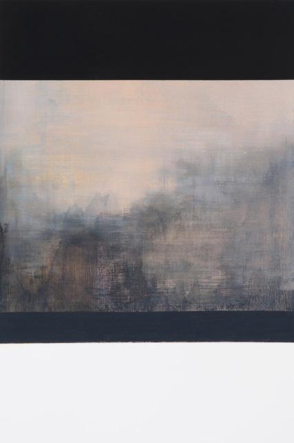 Tamar Zinn, 'At the still point 51', 2017, Kathryn Markel Fine Arts