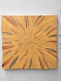 Untitled (energy painting)