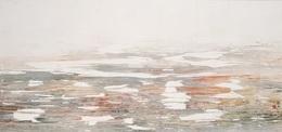 , 'Constellation Sea I: The Yellow River,' 2010, Galerie du Monde