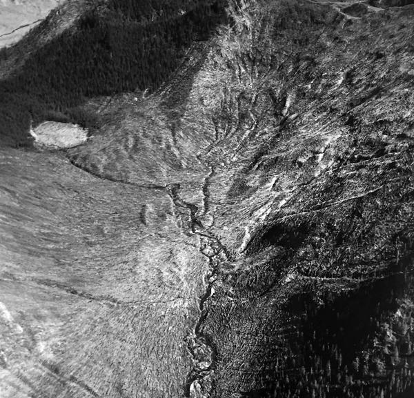 , 'Mount Saint Helens,' 1980, Robert Mann Gallery