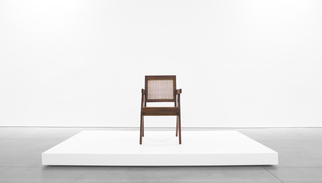 , 'Teak Conference Chair,' ca. 1952, Peter Blake Gallery