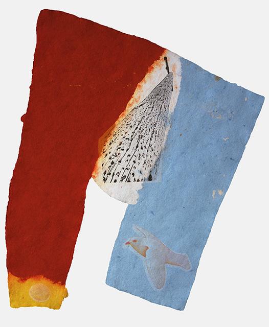 , 'Link,' 1973, Gemini G.E.L. at Joni Moisant Weyl