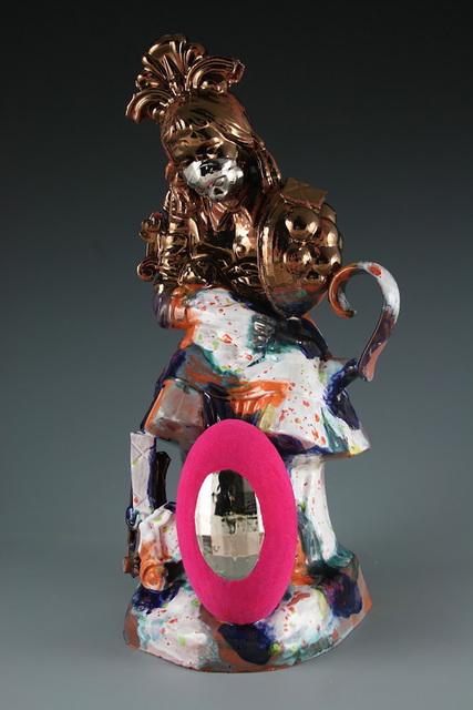 , 'Pink,' 2014, Duane Reed Gallery