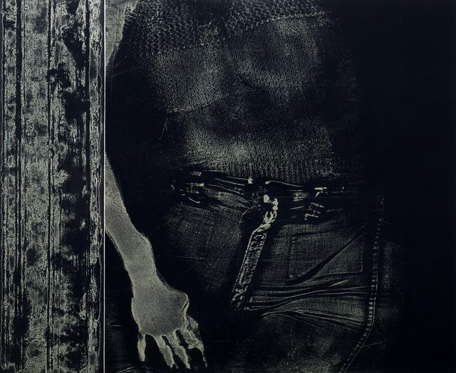 George Segal, 'Girl in Doorway', 1975, Roseberys