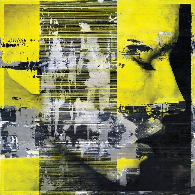 , 'Ingénue,' 2017, Galerie LeRoyer
