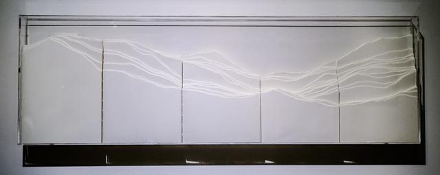 , 'Volume-Set,' 2017, Powen Gallery