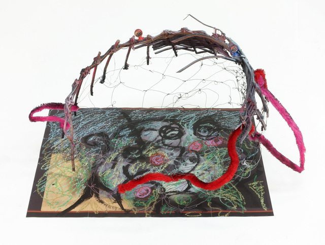 , 'Untitled,' 2017, fiebach, minninger