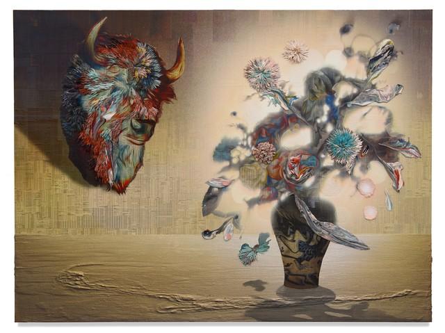 , 'Still Life (TBT),' 2015, Edel Assanti