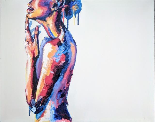 , 'No. 28,' 2016, Castelli Art Space