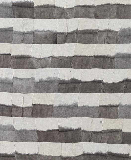 , 'Rift-Saline,' 2018, Kadel Willborn
