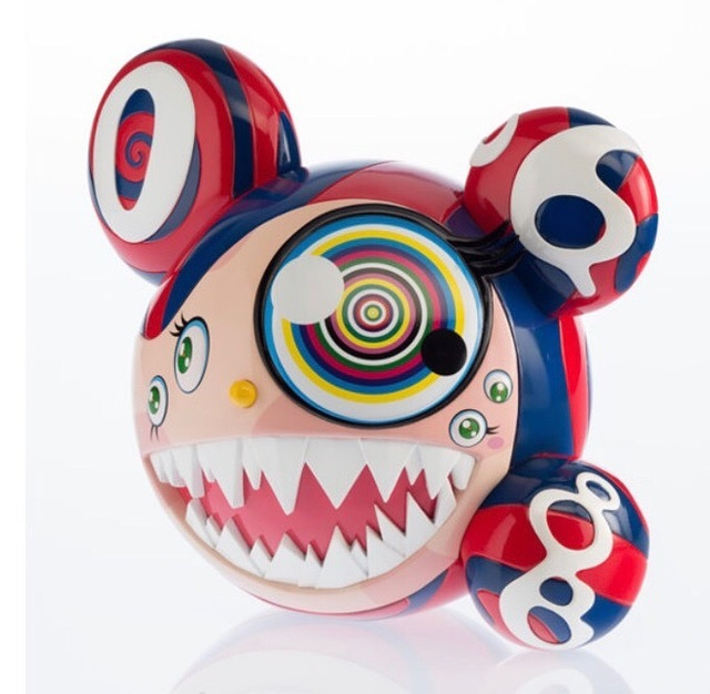 Takashi Murakami, 'Mr DOB', 2016, 5ART GALLERY