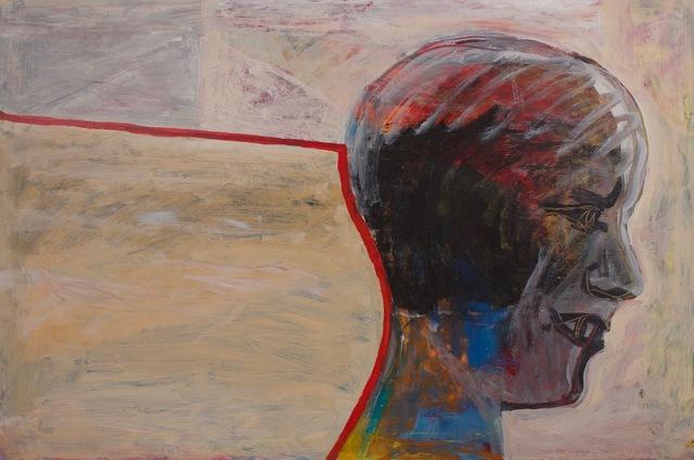 , 'Untitled,' ca. 1990, ArtSuite New York