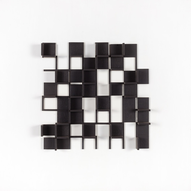 , 'Untitled Construction 1A,' 1983, Charles Nodrum Gallery
