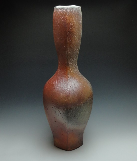 , 'Pentagonal Bottle,' 2018, Springfield Art Association