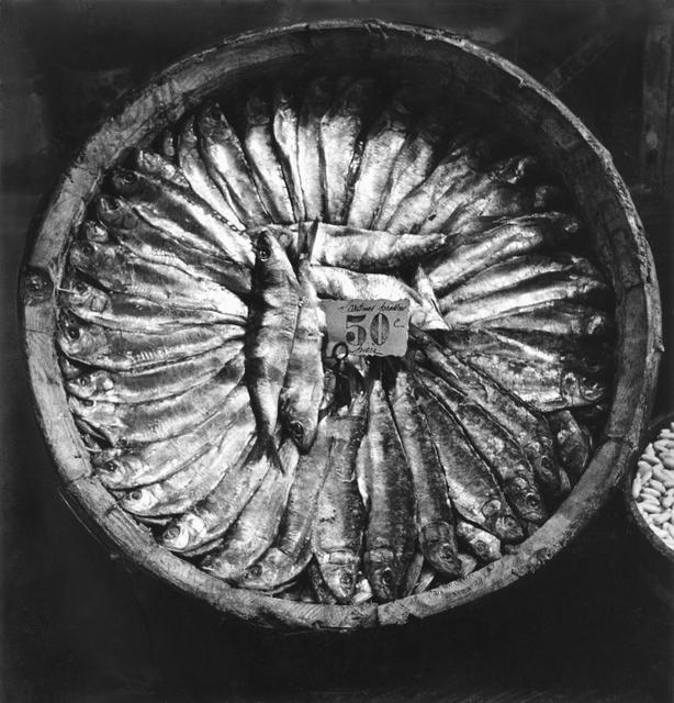 Fred Stein, 'Fish Platter (Brittany)', 1935, Rosenberg & Co.