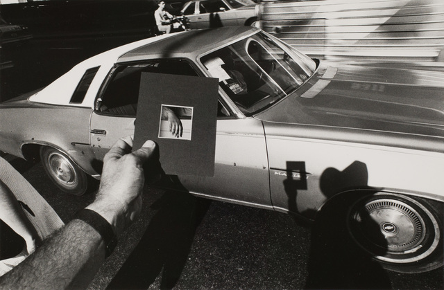 , 'Chicago,' 1980, Robert Koch Gallery