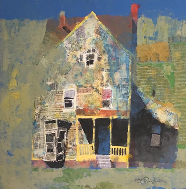 Mark English, 'Yesterday', Contemporary, Sager Braudis Gallery