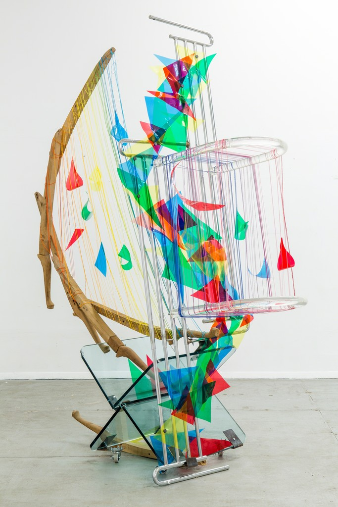 Kick in the Elementary