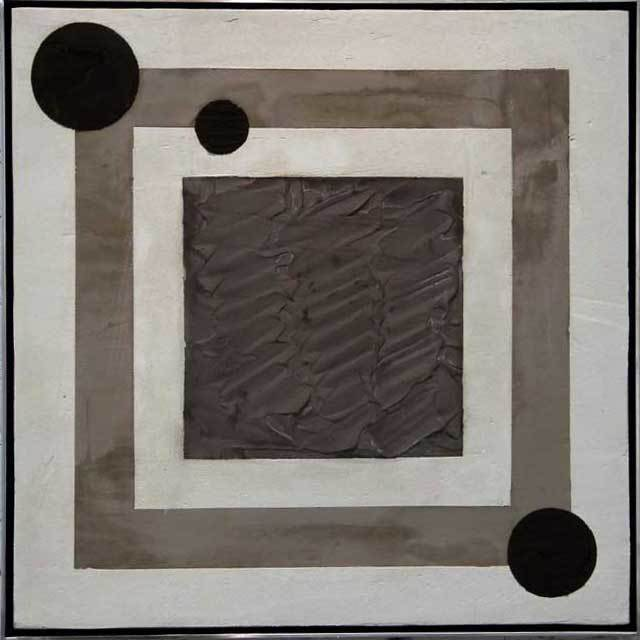 , 'White Monochromatic IV,' 2018, FF-1051 Gallery