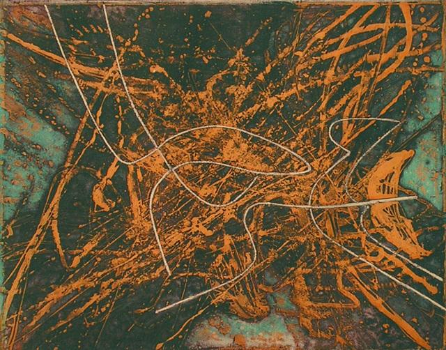 , 'La Raie,' 1958, Dolan/Maxwell