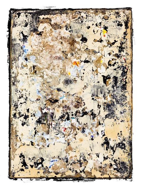 , '#50E:341,' 2014, Foley Gallery