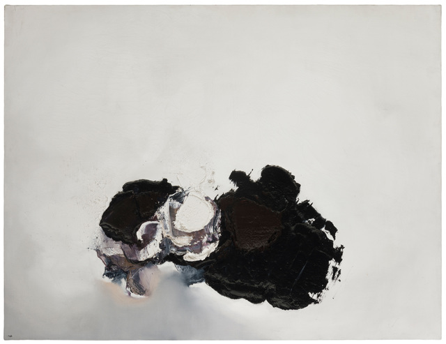 Luis Feito López, 'No 226-B', 1960, John Moran Auctioneers