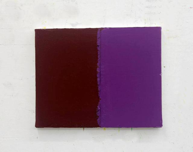 , 'Untitled,' 2015, Galeria Millan