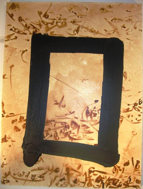 Qin Feng 秦风, 'Civilization Landscape (B)', 2006, Amy Simon Fine Art