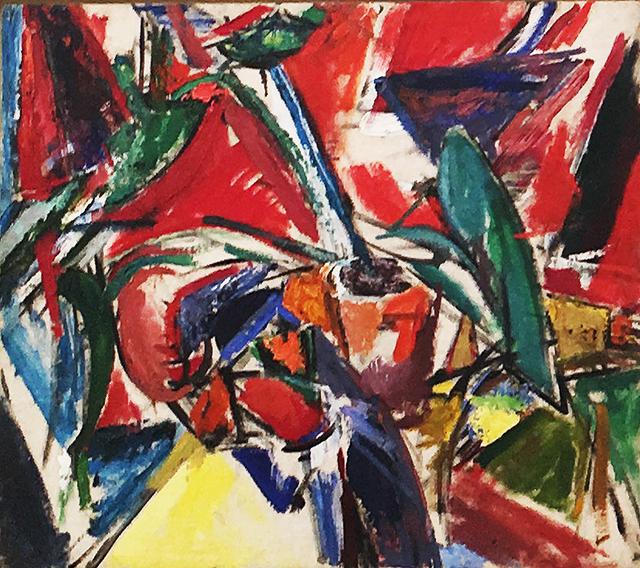 , 'Tabletop Still Life (version 1),' 1941-1943, Mark Borghi Fine Art
