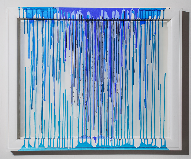 , 'IN AND OUT,' 2017, Soluna Fine Art
