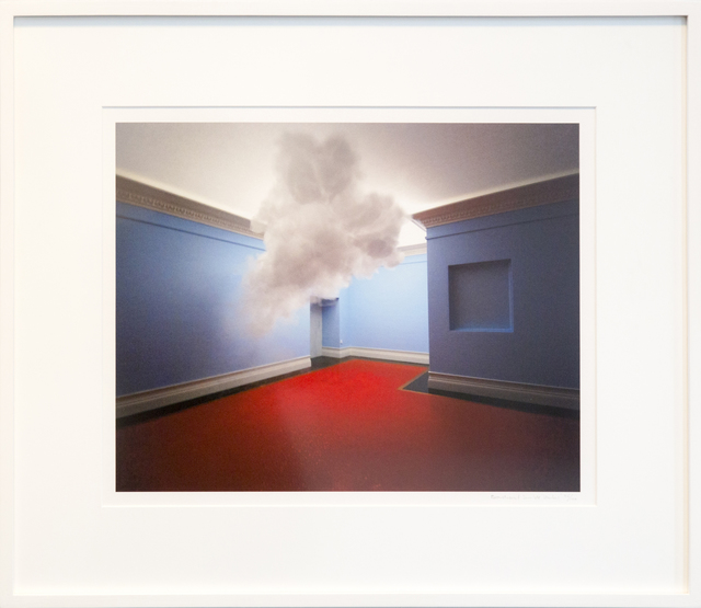 , 'Nimbus,' 2012, Richard Levy Gallery