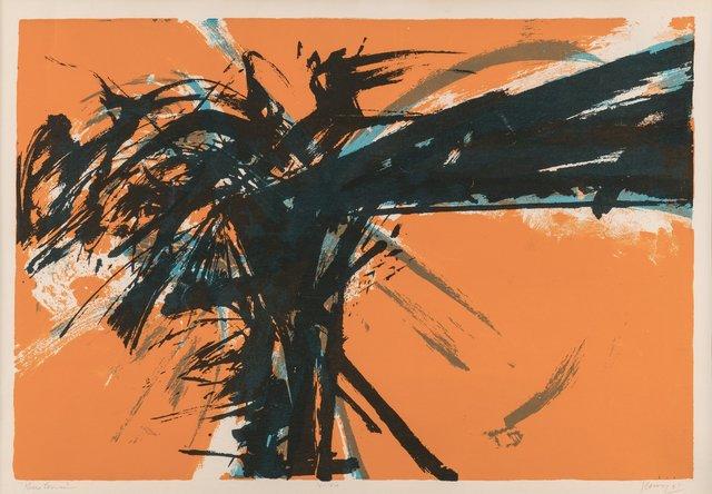 Mel Ramos, 'Untitled', 1957, Heritage Auctions