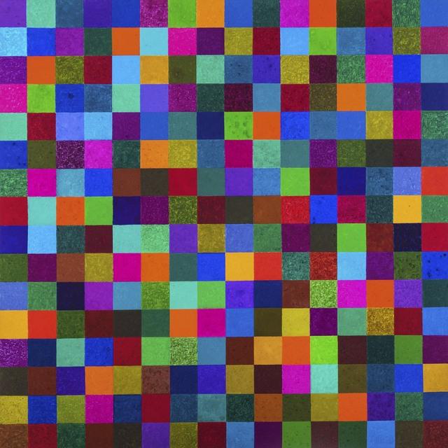, 'Fuga - Prelúdio,' 2015, Simões de Assis Galeria de Arte