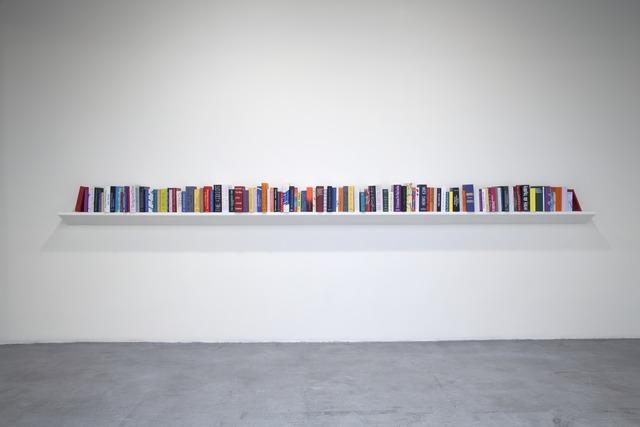 , 'Phantom Library,' 2011, Tanya Bonakdar Gallery