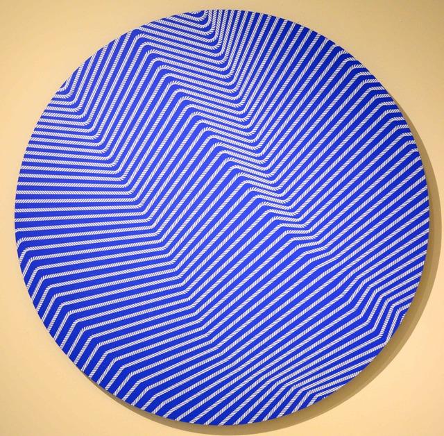 , 'Amplitude ,' 2015, O. Ascanio Gallery