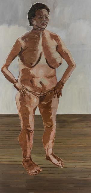 , 'Diabetic,' 2011, Long March Space