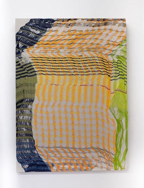 Crystal Gregory, 'Flex', 2019, Morgan Lehman Gallery