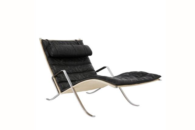 Preben Fabricius, 'Grasshopper lounge chair', 1968, Dansk Møbelkunst Gallery