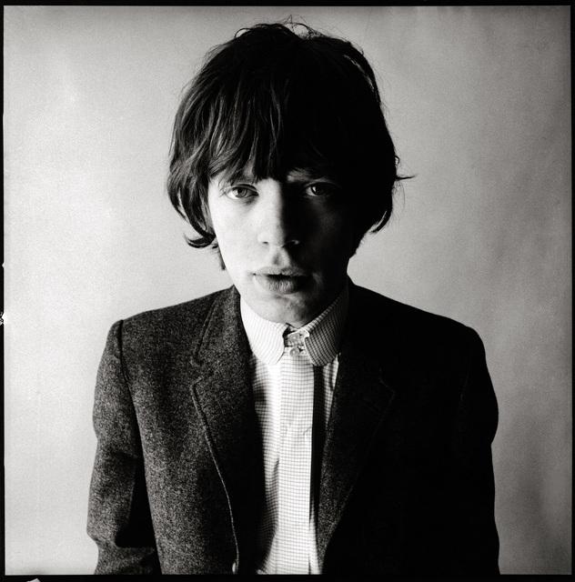 , 'Mick Jagger, 1964,' 1964, TASCHEN