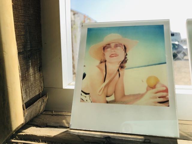 Stefanie Schneider, 'Untitled No 03', 2005, Instantdreams