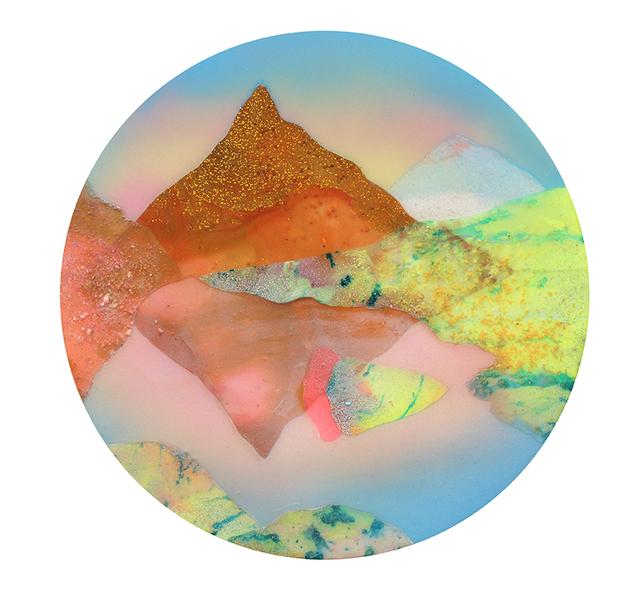 , 'Gleam,' 2018, Mirus Gallery
