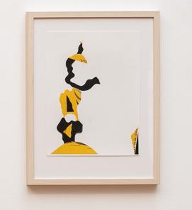 , 'Distortion 5 ,' 2019, k contemporary