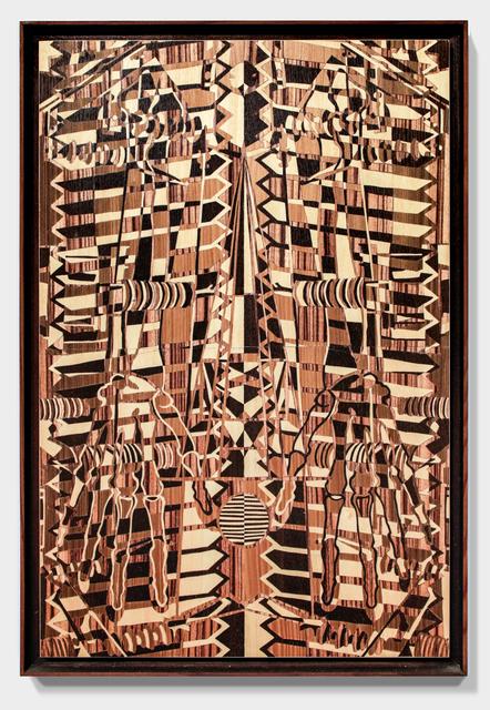 Matt R. Phillips, 'Transmission #1 1-2', 2013, Paradigm Gallery + Studio