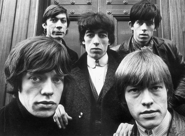 , 'Rolling Stones (RS001),' , ArtStar