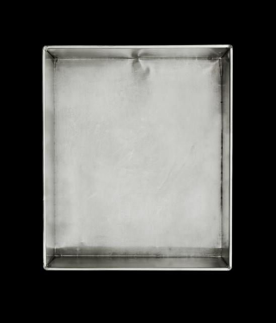 John Cyr, 'Bruce Davidson's Developer Tray', 2011, Elizabeth Houston Gallery