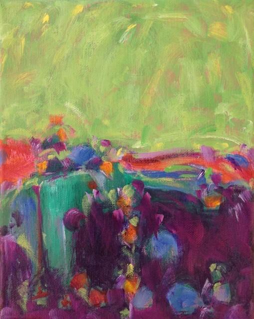 , 'Tropical Candy 2 ,' 2013, Denise Bibro Fine Art
