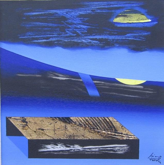 , 'Reperto / Find,' 1996, Galleria Edarcom Europa
