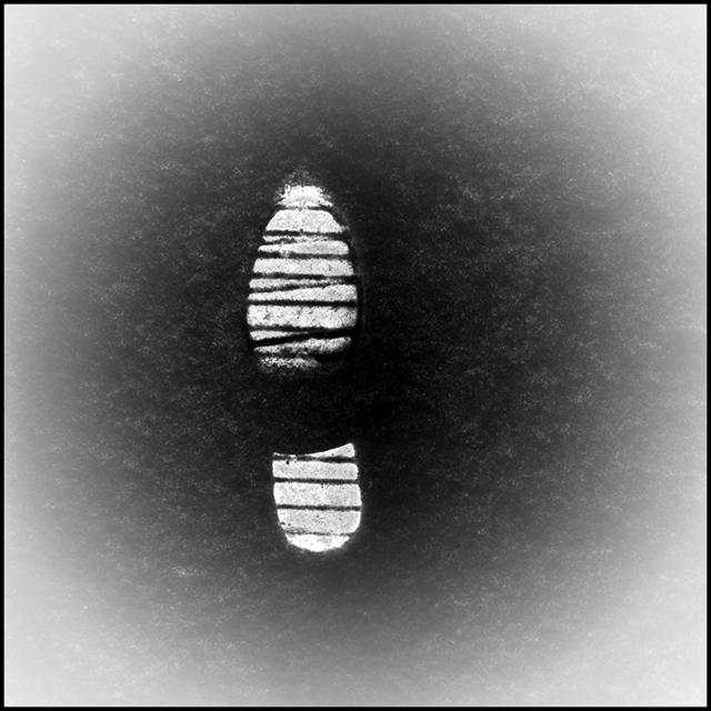 , 'A Negative Print, ed. 1/3,' , Davis Gallery & Framing